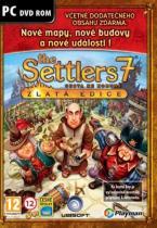 Settlers 7: Cesta ke koruně (PC)