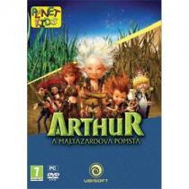 Arthur 2 a Maltazardova pomsta (PC)