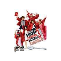 High School Musical 3: Senior year DANCE! (PC)