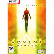 Advent Rising (PC)