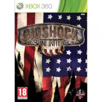 BioShock: Infinite (Xbox 360)