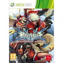 BlazBlue: Continuum Shift (Xbox 360)