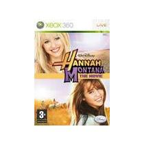 Hannah Montana Movie (Xbox 360)