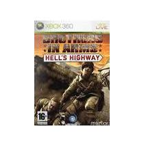 Brothers in Arms: Hells Highway (Xbox 360)