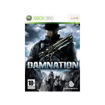 Damnation (Xbox 360)