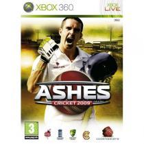 Ashes Cricket 2009 (Xbox 360)