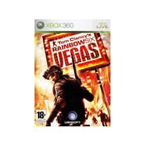 Rainbow Six: Vegas (Xbox 360)