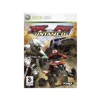 MX vs. ATV Untamed (Xbox 360)