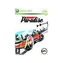 Burnout: Paradise (Xbox 360)