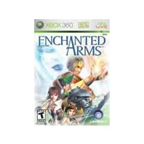 Enchanted Arms (Xbox 360)
