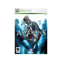 Assassins Creed (Xbox 360)