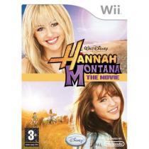 Hannah Montana Movie (Wii)