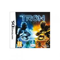 Tron: Evolution (NDS)
