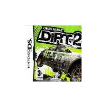 Colin McRae: DIRT 2 (NDS)