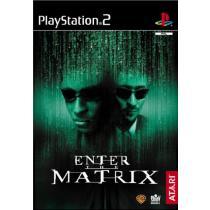 Enter the Matrix (PS2)