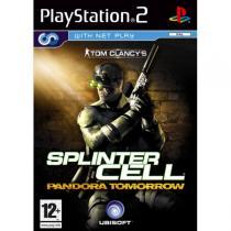 Splinter Cell: Pandora Tomorrow (PS2)