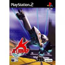Jet Ion GP (PS2)