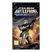Star Wars - Battlefront 4: Elite Squadron (PSP)