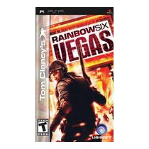 Rainbow Six: Vegas (PSP)