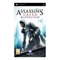 Assassins Creed: Bloodlines (PSP)