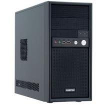 CHIEFTEC Case Mesh Series mATX Minitower CD 01B SL 355 2x 5 25