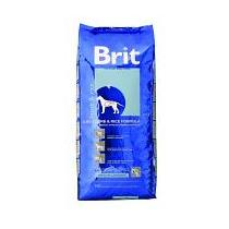 BRIT DOG LAMB&RICE 8kg