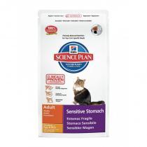 Hill's Feline Adult Sensitive Stomach 1,5 kg
