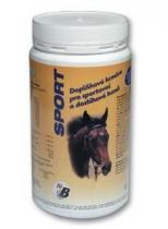 Biofaktory NUTRI HORSE SPORT plv 1kg