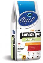 Agil Senior & Light 10 kg