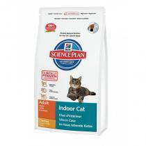 Hill's Feline Indoor 1,5 kg