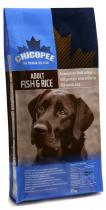Chicopee Dry Adult Fish & Rice 2 kg