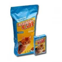 Delikan Cat Exclusive Taurin 10 kg