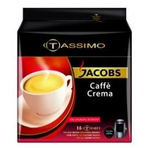 Tassimo Jacobs Caffe Crema Silné a intenzivní