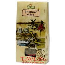 Bylinkové máslo (30 g)