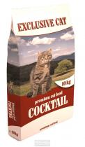 Delikan Cat Coctail 10 kg