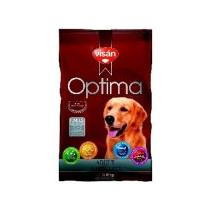 VISÁN OPTIMA ADULT CHICKEN&RICE 3kg