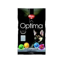 VISÁN OPTIMA PUPPY&JUNIOR 15kg