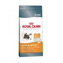 Royal Canin Feline Hair & Skin 10 kg
