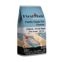 FirstMate PACIFIC OCEAN FISH ORIGINAL 13kg