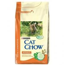 Purina Cat Chow Chicken & Turkey 1,5 kg