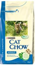 Purina Cat Chow Tuna & Salmon 1,5 kg