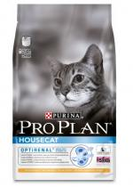 Purina Pro Plan Cat Housecat Chicken & Rice 3 kg