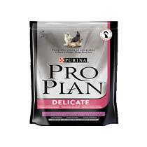 PURINA PRO PLAN CAT DELICATE TURKEY&RICE 1,5kg