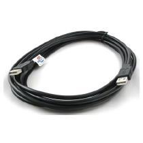 USB 2.0 kabel propojovací AM-AM - 3 m