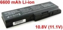 Baterie Toshiba Satellite P200 6600 mAh