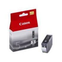Canon PGI-5Bk, černá 26ml