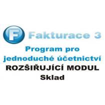 2HCS Fakturace 3, Sklad