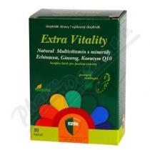 VIRDE  Extra Vitality tbl.30