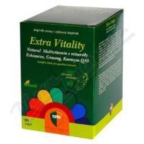 VIRDE  Extra Vitality tbl.90
