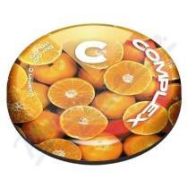 VITAR Revital C complex mini pomeranč tbl.60